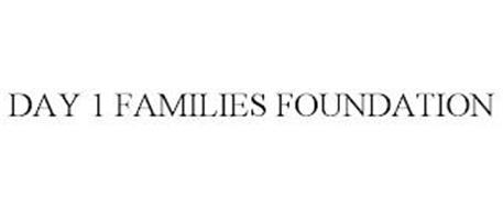 DAY 1 FAMILIES FOUNDATION