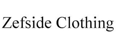 ZEFSIDE CLOTHING
