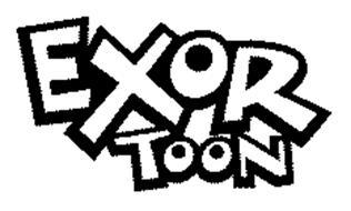 EXOR TOON