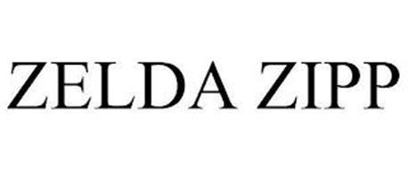 ZELDA ZIPP