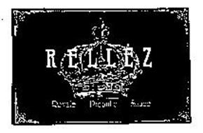RELLEZ ROYALE PICANTE SAUCE