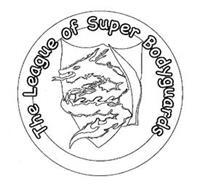 THE LEAGUE OF SUPER BODYGUARDS