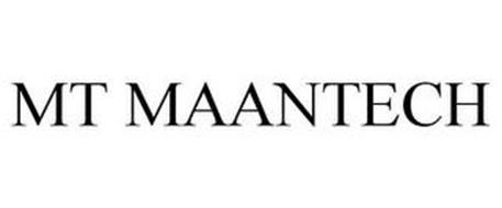MT MAANTECH