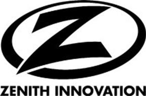 Z ZENITH INNOVATION