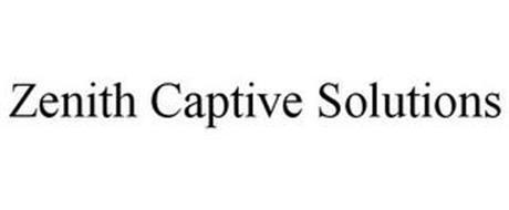 ZENITH CAPTIVE SOLUTIONS