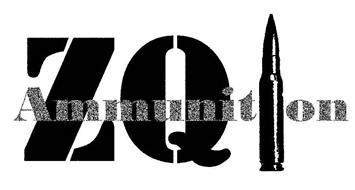 ZQI AMMUNITION