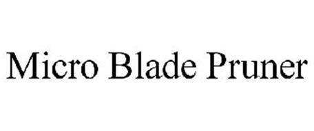 MICRO BLADE PRUNER