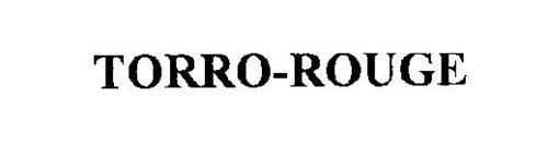 TORRO-ROUGE