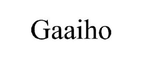 GAAIHO