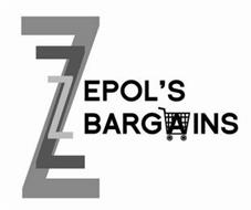 ZZZ ZEPOL'S BARGAINS