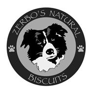 ZERBO'S NATURAL BISCUITS