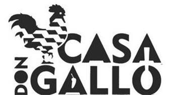 CASA DON GALLO
