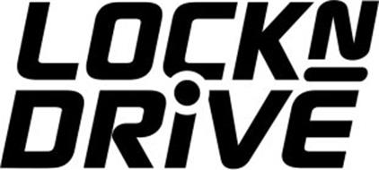 LOCK N DRIVE