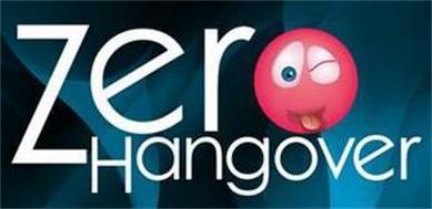 ZERO HANGOVER