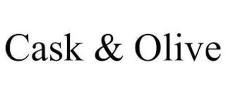 CASK & OLIVE