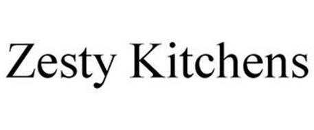 ZESTY KITCHENS