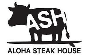 ASH ALOHA STEAK HOUSE