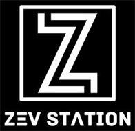 Z ZEV STATION