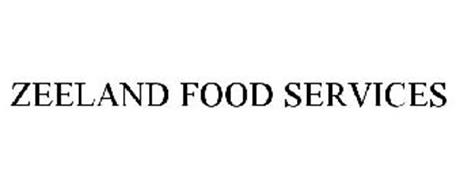 ZEELAND FOOD SERVICES
