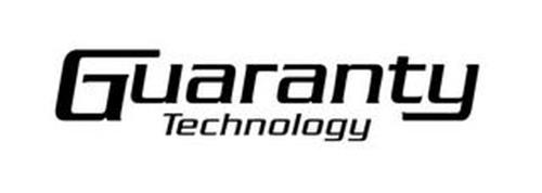 GUARANTY TECHNOLOGY