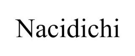 NACIDICHI