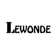 LEWONDE