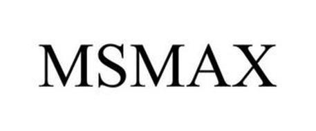 MSMAX