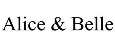 ALICE & BELLE