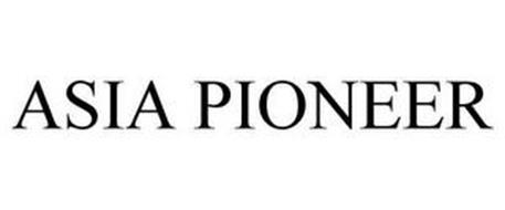 ASIA PIONEER