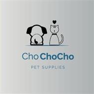 CHOCHOCHO PET SUPPLIES