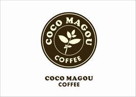 COCO MAGOU COFFEE COCO MAGOU COFFEE