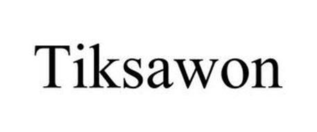 TIKSAWON