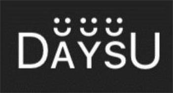 DAYSU