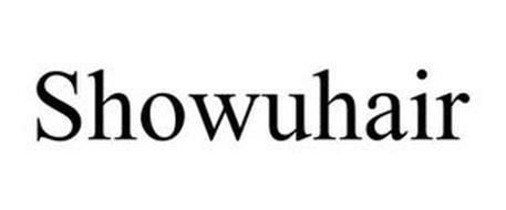 SHOWUHAIR