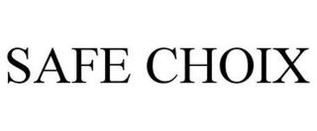 SAFE CHOIX
