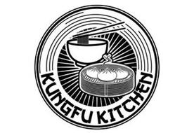 KUNGFU KITCHEN