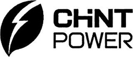 CHINT POWER