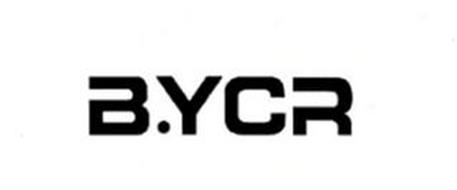 B.YCR