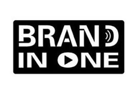 BRAND IN ONE