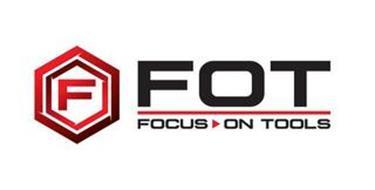 F FOT FOCUS ON TOOLS
