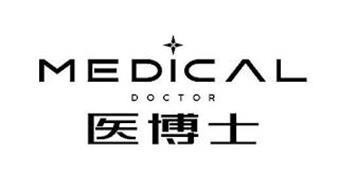 MEDICAL, DOCTOR
