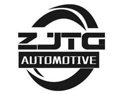 ZJTG AUTOMOTIVE