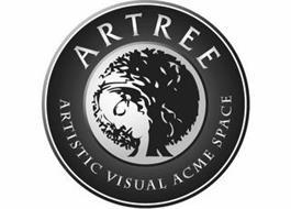 ARTREE ARTISTIC VISUAL ACME SPACE
