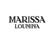 MARISSA LOUNINA