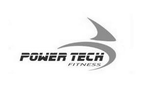 POWER TECH FITNESS