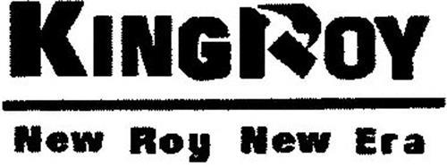 KING ROY NEW ROY NEW ERA