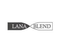 LANA BLEND