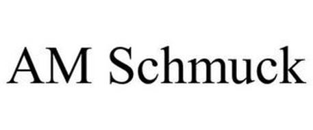 AM SCHMUCK