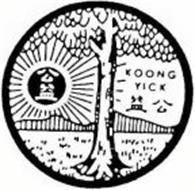 KOONG YICK