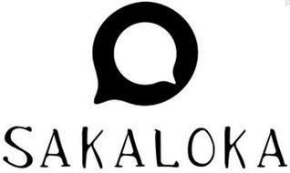 SAKALOKA
